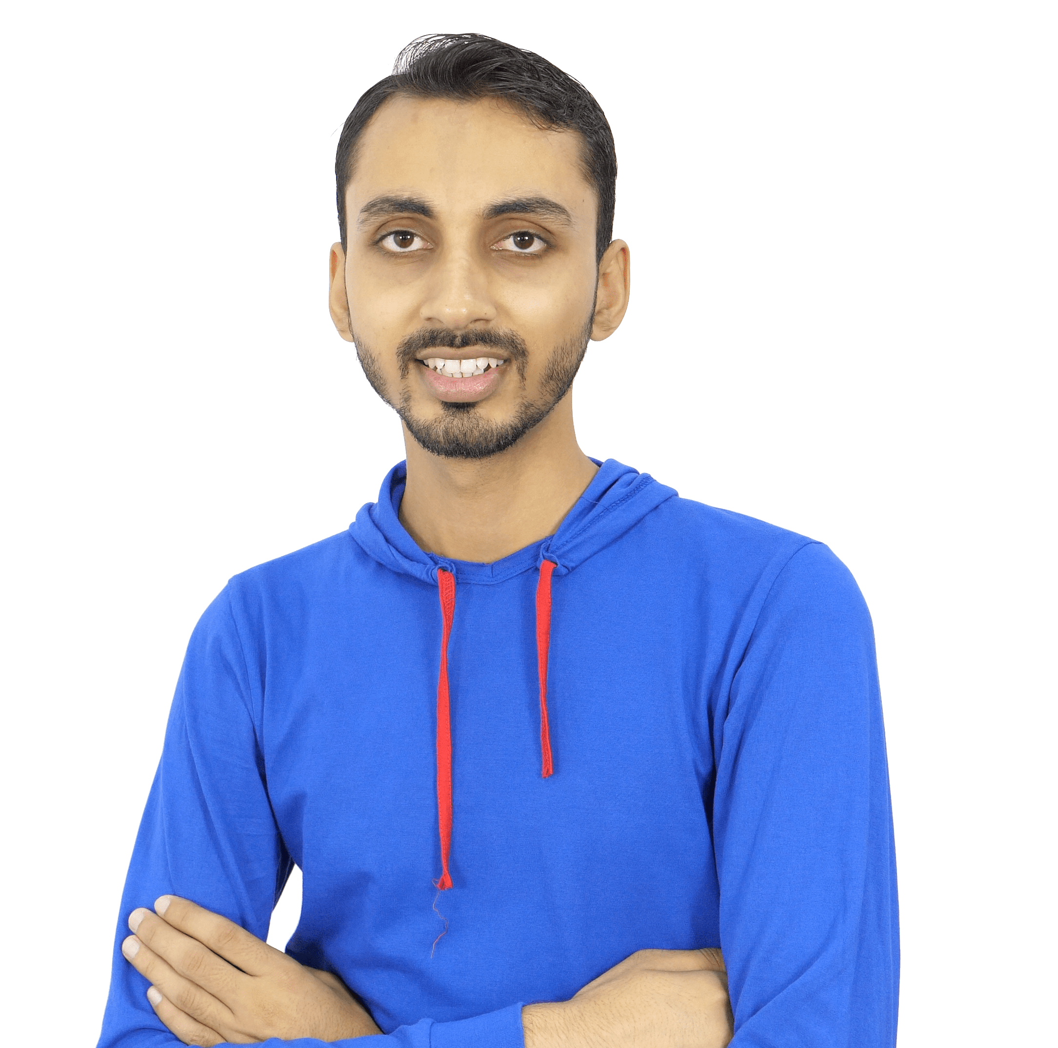 Rahul Dubey - Learn Digital with Rahul D