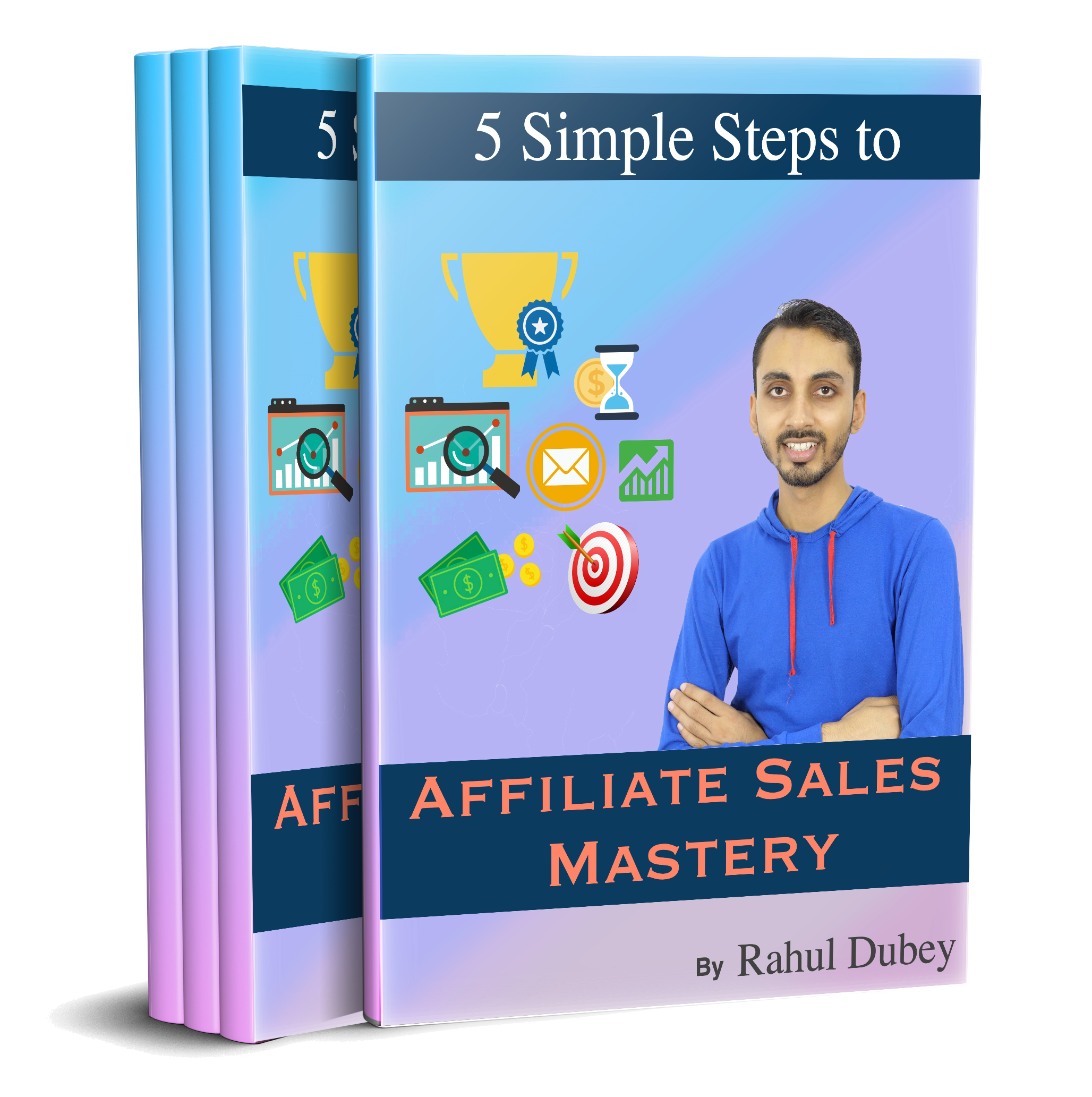 Affiliate Sales Mastery ebook