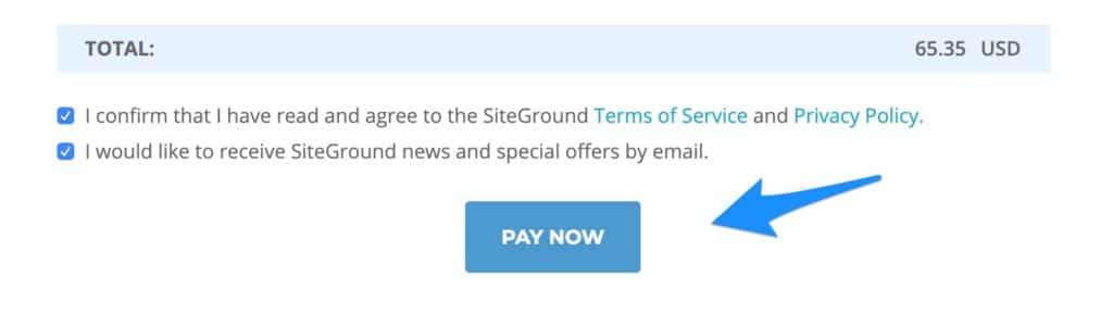 Get the Best Web Hosting - How to Start a New WordPress Blog Step by Step