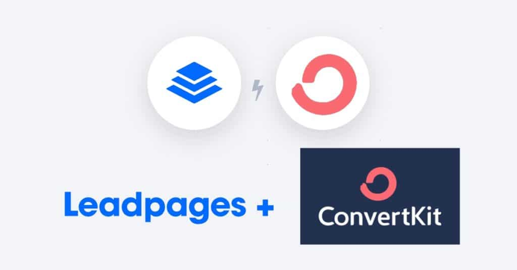 LeadPages and ConvertKit Integration - What is LeadPages Sites
