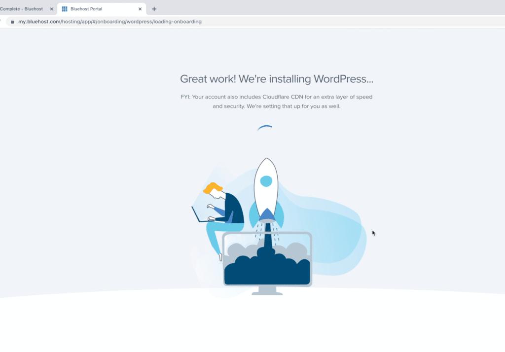 WordPress Installation Tutorial - How to Install WordPress on Your Blog